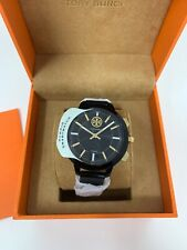 NWT  Tory Burch ToryTrack Collins Hybrid Smartwatch TBT2015 Perfect Gift$225