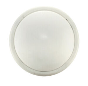 Circular LED Touch Light Mini Night Lights LED Puck Portable Battery Operated