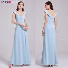 Prom Formal Dresses for Women with Slit