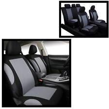 Car Seat Covers Protectors Set Durable & Washable Pet Dog Cat Front + Rear - NEW