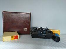 Kodak Carousel 4600 Slide Projector in Original Box w/ all Accessories, New Bulb