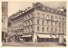 Berne      Hotel Baren   am   Bundesplatz       c 1950s           QT1107
