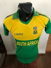 Mens Medium Cricket Jersey South Africa