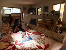 LONGARM QUILTING MACHINE- QUILTING SERVICE  DOUBLE