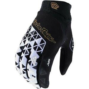 Troy Lee Designs Air Gloves TLD Mx Motocross Dirt Bike Enduro Offroad Mtb WEDGE