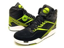 REEBOK PUMP TWILIGHT ZONE // BLACK // SIZE 10.5 // BRAND NEW