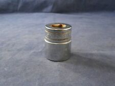 """Snap On 15/16"""" Socket 12 Point 1/2"""" Drive SW301 SAE"""