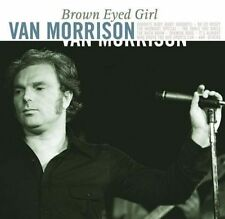 Brown Eyed Girl 8712177059768 by Van Morrison Vinyl Album