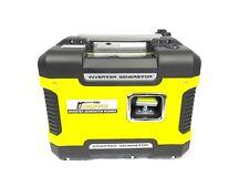 Waspper W2000IG Inverter Generator Max 2000 Watt Watt Super Quiet Portable