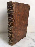 La Religion Poëme Nouvelle édition A Paris , Chez Jean-Baptiste Coignard 1742