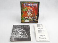 Targhan Atari ST Boxed
