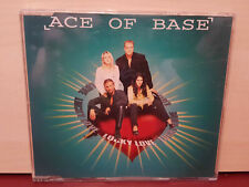 Ace of Base - Lucky Love - CD Single - 3 Tracks