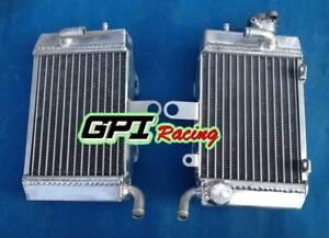 Aluminium radiator for honda xl600v transalp XL 600 V xl600 1988-2000 95 98 99