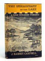 J Ramsey Campbell Arkham House The Inhabitant of the Lake & Less Welcome Tenants