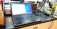 gaming laptop black fujitsu used
