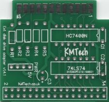 KMTech Gotek Unidad Externa Adaptador v1.41 para la amiga PCB sólo hazlo tú mismo!