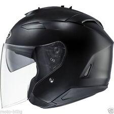 HJC Helme fürs Motorradfahren in Größe XS (aus Seide mit Rahmengröße 53)
