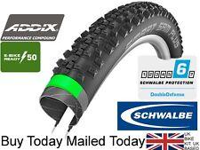 SCHWALBE SMART SAM PLUS Addix SnakeSkin Marathon GreenGuard 700 x 40c Cross Tyre