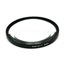 62mm 62 mm Polarizing Close up +10 FILTER For Nikon Canon Camera Lens