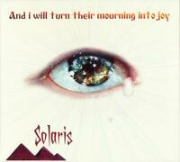 SOLARIS = And I will Turn Their Mourning Into Joy =SACD=AMBIENT DOWNTEMPO TRANCE