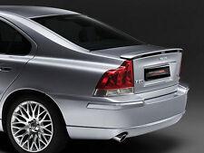 Heckspoiler Spoiler Dachspoiler für Volvo S60 V60 Heckflügel RS Rear Roof Neu