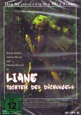 DVD NEU/OVP - Liane - Tochter des Dschungels - Hardy Krüger & Marion Michael