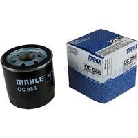 Original MAHLE Ölfilter OC 988 Oil Filter