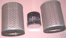 Air & Oil Filter kit HONDA CBR CBR1000 CBR1000RR  FIREBLADE 2004-07