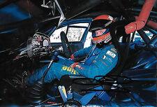 Wayne Gardner SIGNED 12x8 Australian V8 Supercar Photo,World Motorcycle Champion