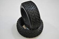 51022 PAR Neumáticos Delanteros 1/5 HIMOTO BUGGY/HIMOTO LLANTAS FRONT 1/5 Buggy