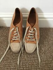 Ladies KURT GEIGER Shoes, Flats, Loafers. Size 6. Narrow Fitting.