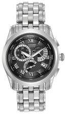 Men's Citizen BL8000-54X Eco-Drive Calibre 8700 Stainless Steel Sport Watch