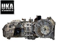 07-10 Audi R8 4.2 FSI 420HP 4163CC V8 6SPD Cambio Manuale Scatola Kba M:47,113
