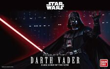 Star wars 1/12 Darth Vader model kit NEW Bandai Starwars
