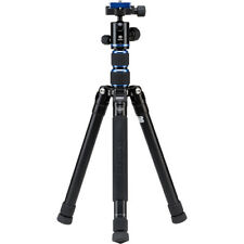 Benro Pro Angel 0 Series Camera Tripod Kit with B00 Ballhead (Fpa09Ab00)