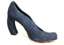 AUDLEY LONDON court shoes EU36, UK3 - Blue