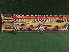 "Danbury Mint ""The 1970 Plymouth 'Cuda 440 Coupe!""   Brochure!"