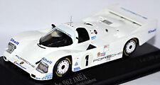 Porsche 962 IMSA 24h Daytona #1 Andretti 1:43 Minichamps