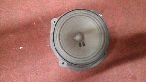 CHRYSLER SPEAKER FRONT DOOR left SIDE PASSENGER LANCIA DELTA 1.6