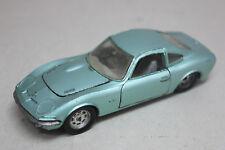 Vintage 1:43 NOREV JET CAR OPEL GT 1900 #811 Made in France