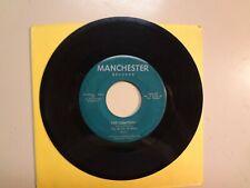 "BRITISH WALKERS:(w/Buchanan) Bad Lightinin-Story Of My-U.S. 7"" Manchester 651121"