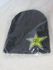 ROCKSTAR energy drink Beanie Hat
