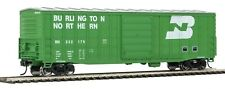 Burlington Northern 50' Waffle-Side Box Car #332179 HO - Walthers #910-2322