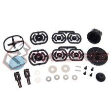 3Racing TT02-09 Gear Diff Differential Set For Tamiya RC TT01/TT01E/TT02 Chassis