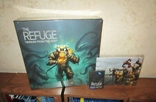 B&B Games Studio- The Refuge: Terror from the Deep Kickstarter Edition