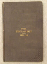 Practical Observations on Diseases of the Lungs and Heart- Billing (1852)
