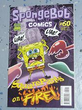 United Plankton Pictures - Spongebob Comics # 60 - Direct Edition - 2016