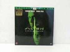 Horror Movie LaserDiscs
