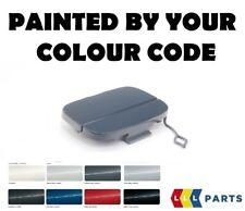 NUOVO MINI COOPER S R55 R56 R57 ANTE Gancio di traino occhio Cap dipinto da il tuo codice colore