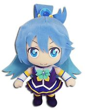Great Eastern - Konosuba  - Aqua 9'' Plush (GE52231)